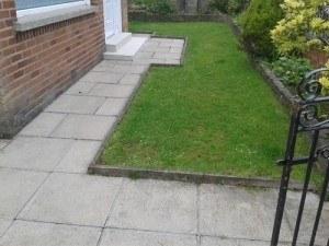 Garden I Before 1