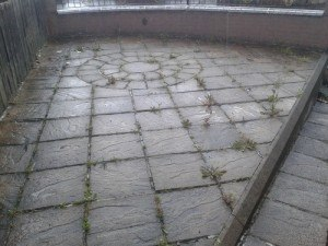 Garden J Before 1