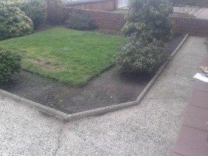 Garden L Before 1